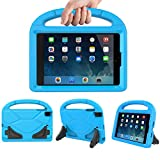 Kids Case for iPad Mini 1 2 3 4 5 - TIRIN Light
