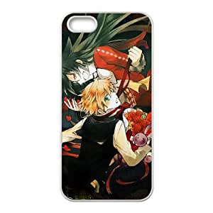 iPhone 4 4s Cell Phone Case White Pandora Hearts BAP Personalized Phone Case Active