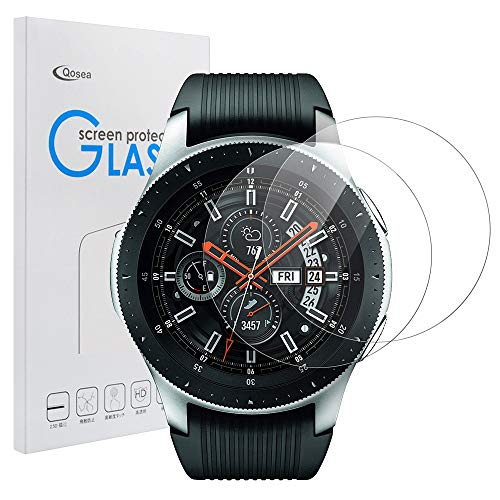 Qoosea for Samsung Galaxy Watch 2018 46mm Version Screen for sale  Delivered anywhere in USA