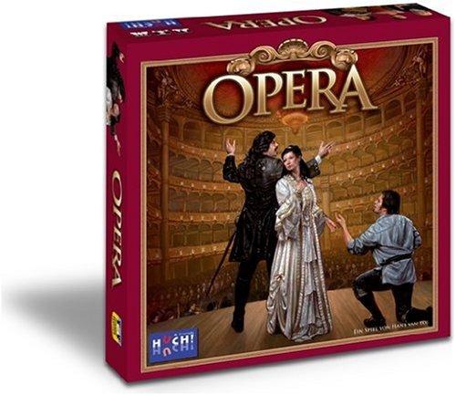Huch & Friends 76898 Opera