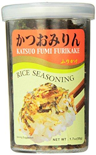 JFC Furikake Katsuo Fumi, 1.10 Ounce by JFC