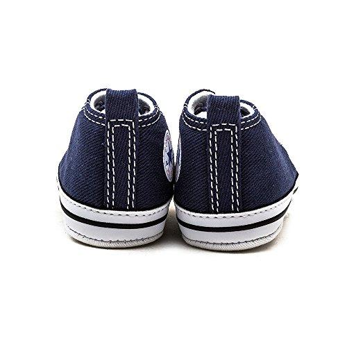 Converse Converse Sneakers - Zapatillas Unisex bebé Navy