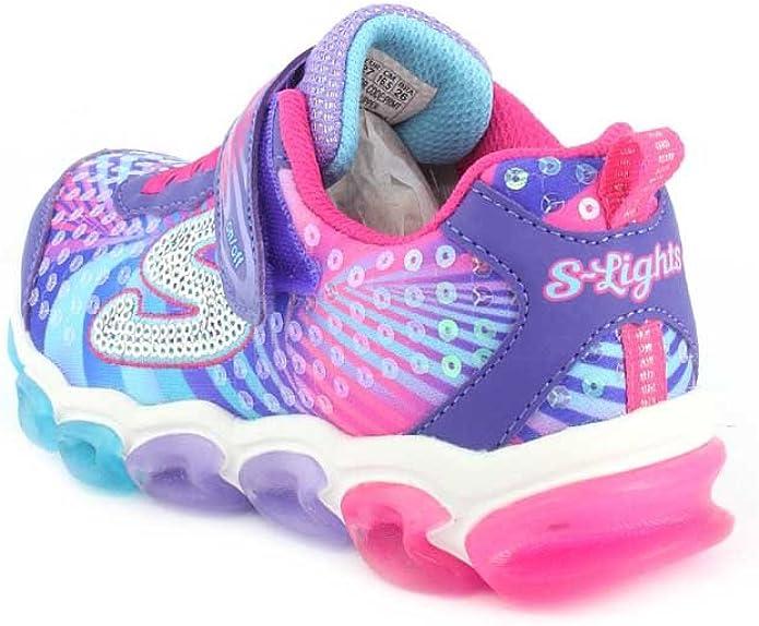 Skechers Kids' Jelly Beams Sneaker