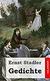 Gedichte, Ernst Stadler, 1482751771