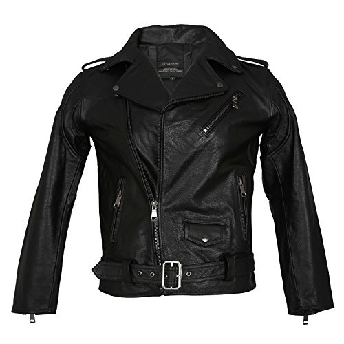 Best Leather Biker Jacket - 2