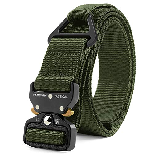 Fairwin Tactical Rigger Belt, 1.7