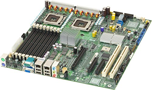 Intel Xeon Dualcore Support, Sata S5000XVNSATAR