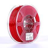 eSUN PETG filament 1.75mm Magenta 1kg(2.2lb) Spool for Makerbot, Reprap, UP, Afinia, Flash Forge and all FDM 3D Printers, Magenta Semi-transparent Esun Supplies