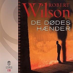 De dødes hænder (Javier Falcón 2) Hörbuch
