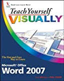 Microsoft Office Word 2007, Elaine Marmel, 0470045930