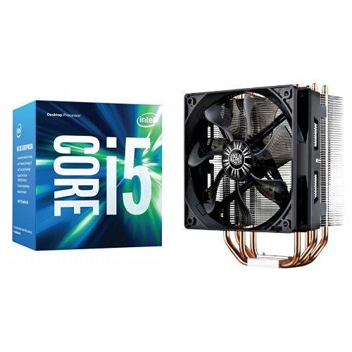 Intel Core i5 6500 3.20 GHz Quad Core Skylake Desktop Pro...