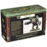 Privateer Press - Hordes - Circle Orboros: Woldwrath Gargantuan Model Kit 7