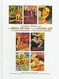 Carteles De LA Epoca De Oro Del Cine Mexicano/Poster Art from the Golden Age of Mexican Cinema by Rogelio Agrasanchez (Curator) (1998-01-03)