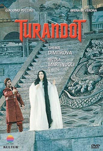 Turandot (The Riddle Of The Image)