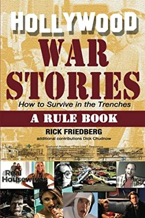 Hollywood War Stories