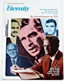 img - for Eternity: The Evangelical Monthly, Volume 25 Number 1, January 1974 book / textbook / text book