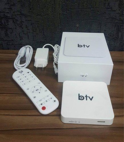 Beelink GS1 6K TV Box 2GB/16GB Quad-core 64-bit ARM Cortex A53 WiFi 2.4G+5.8G Bluetooth 4.0 Android 7.1 TV Box