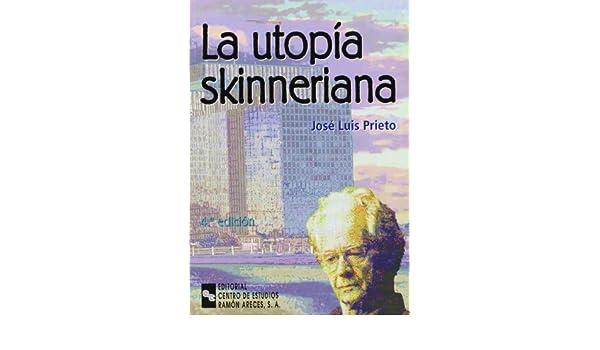 LA UTOPIA SKINNERIANA PDF DOWNLOAD