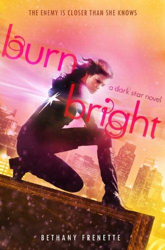 Download Burn Bright (A Dark Star Novel) pdf
