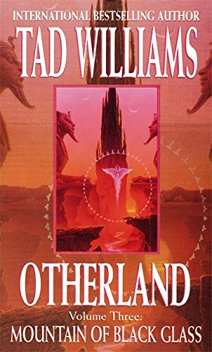 Otherland: Mountain of Black Glass Bk. 3