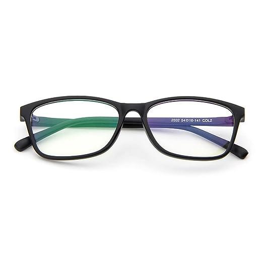 Amazon.com: LOMOL Trendy Korean Design Student Style Transparent ...