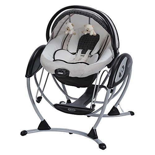 Graco Glider Elite by Graco