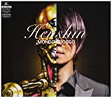 HENSHIN(limited edition:CD+DVD)