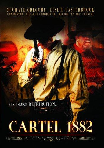 Amazon.com: Cartel 1882: Leslie Easterbrook, Chuck Walker ...