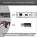 Nalbantov USB Floppy Drive Emulator N-Drive