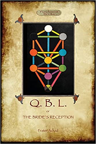 Q.B.L. Or, the Bride's Reception (Aziloth Books)