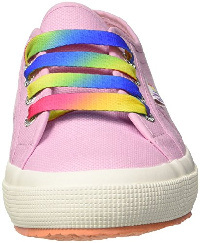 Outsole Multicolors 2750 Cotw Femme Baskets Superga 1xfq8t1w4