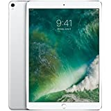 Apple iPad Pro 10.5 Inch 256GB Silver (WiFi Only, Mid 2017) MPF02LL/A