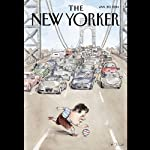 The New Yorker, January 20th 2014 (John Colapinto, Connie Bruck, Emily Nussbaum) | John Colapinto,Connie Bruck,Emily Nussbaum