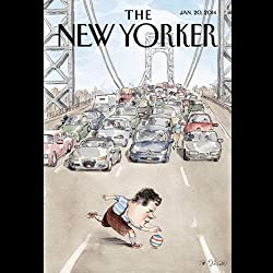 The New Yorker, January 20th 2014 (John Colapinto, Connie Bruck, Emily Nussbaum)