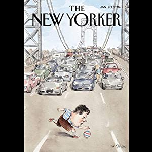 The New Yorker, January 20th 2014 (John Colapinto, Connie Bruck, Emily Nussbaum) Periodical
