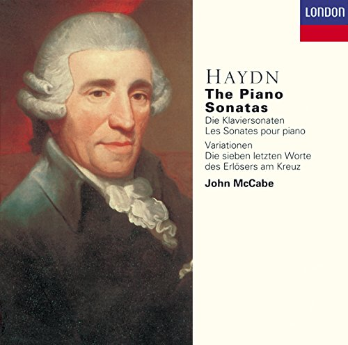 (Haydn: The Piano Sonatas/Variations/The Seven Last Words)