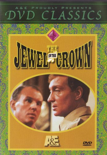 The Jewel in the Crown, Volume 4