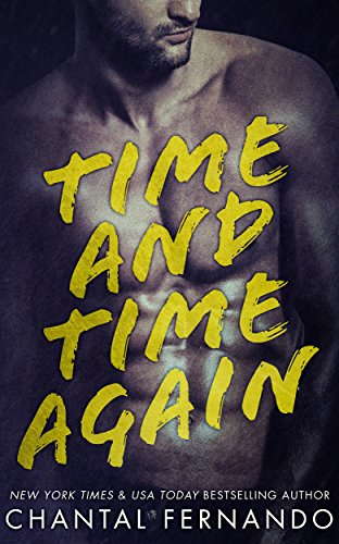 Time And Time Again Maybe Kindle Edition By Chantal Fernando