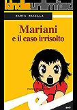 Mariani e il caso irrisolto (Supernoir)