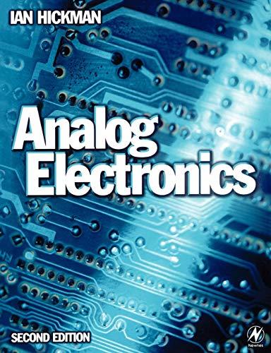 Analog Electronics - Analog Electronics