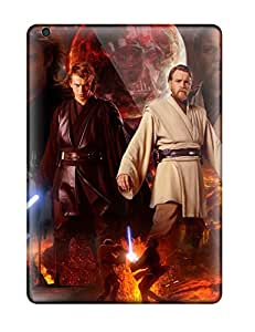 New Arrival Case Specially Design For Ipad Air (star Wars)