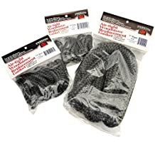 """Best Quality Grapho-Glas Rope Woodstove Gasket - 3/8"""" By Firewood Racks&More"""