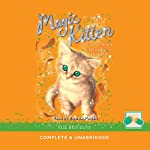 Magic Kitten: Moonlight Mischief and A Circus Wish | Sue Bentley