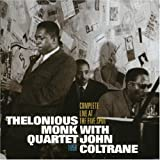COMPLETE LIVE AT THE FIVE SPOT 1958(THELONIOUS MONK QUARTET WITH JOHN C)