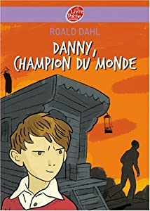 """Afficher """"Danny, champion du monde"""""""