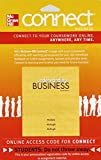 img - for Connect Business with LearnSmart 1 Semester Access Card to accompany Understanding Business book / textbook / text book