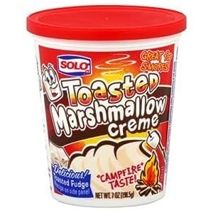 Whole Foods Marshmallow Creme