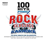100 Hits Presents: Rock Classics Karaoke by Various Artists (2014-05-04)