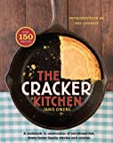 corn bread recipe - The Cracker Kitchen: A Cookbook in Celebration of Cornbread-Fed, Down Home Family Stories and Cuisine