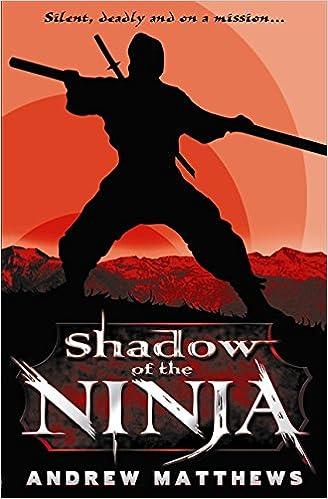 Shadow of the Ninja: Amazon.es: Andrew Matthews: Libros en ...